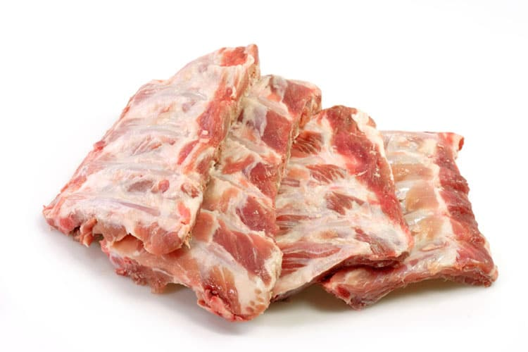european trusted pork