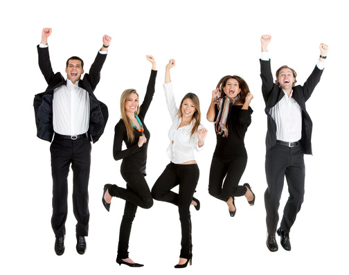 professional employee incentives
