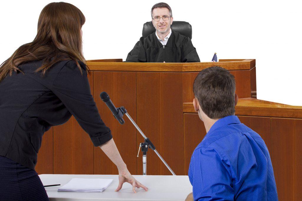 court interpreting services