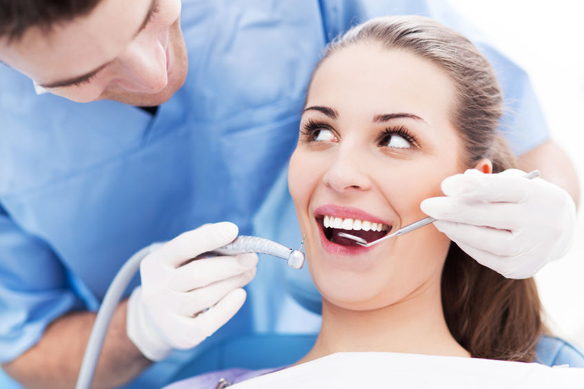 dental fillings torrance ca