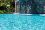 swimming pool builders UK