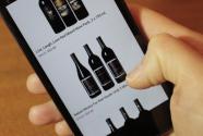 online wine shopping