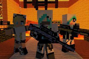Pixel Gun