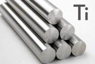 6al 4v titanium