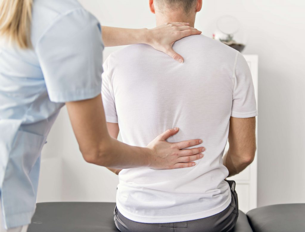 back pain treatment jacksonville fl