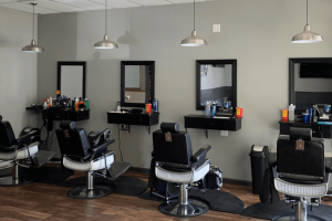 barber shop leesburg va