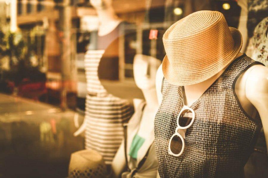 Cool Fashion Boutique