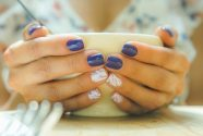 Well-Shaped And Presentable Nails
