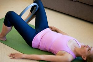 good thing about pelvic floor exercise
