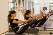 classical pilates method