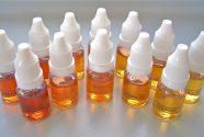 Flavored E-liquids