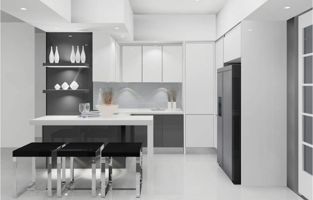 How To Select The Best kitchen cabinets package For Yourself