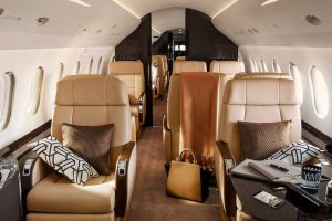 Advantages of Using the Private Jet Charters Services