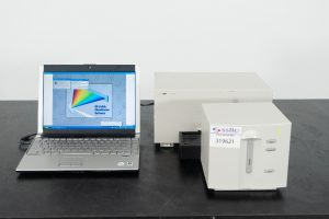The benefits of using UV-VIS spectrophotometers from Agilent