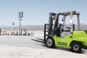 Hiring the perfect forklift repair company