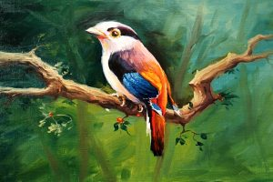 Receive The Best Oil Paintings You Can Find From Richard Stanley