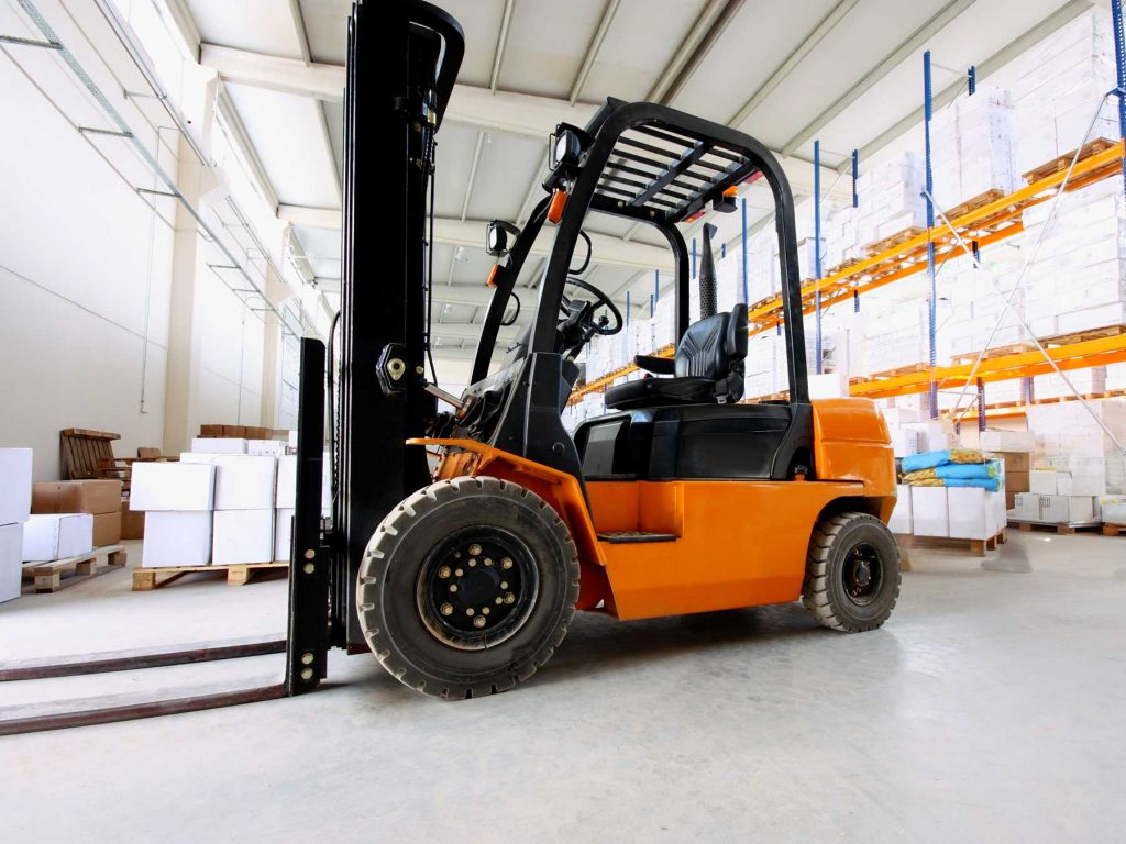 forklift hire in brisbane & queensland