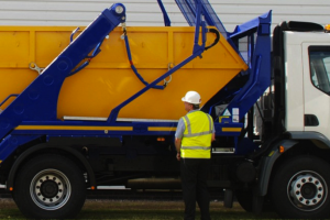 Essential Basics Required in Skip Bin Hire