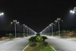 The Best Solar Lighting Company Get Yours!