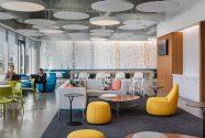 modern executive office interior design service