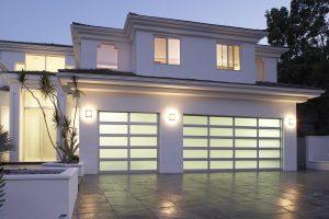 residential garage door companies
