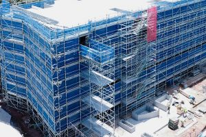 Exceptional services of dependable scaffolding company should deliver