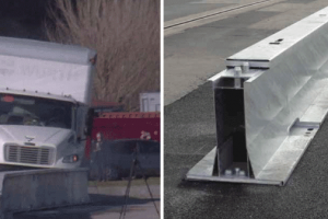Maximizing the Use and Effectiveness of Road Barriers