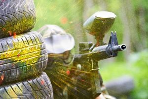Experience a Whole New Level of Excitement with Paintballs